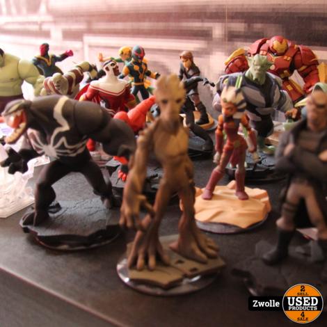 Disney Infinity 2.0 Collectors Edition MARVEL SUPER HEROES