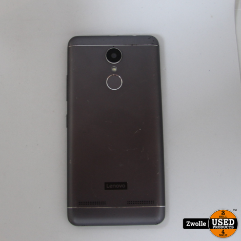 Lenovo k33a38   16 GB opslag   Gebruikte staat