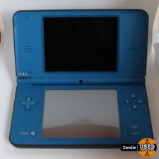 Nintendo DSI XL Blauw | Compleet in doos