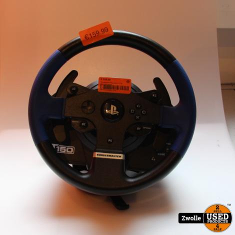 Thrustmaster Playstation 4 T150 stuur   Pro versie