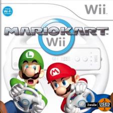 Wii Wii spel | Mario kart