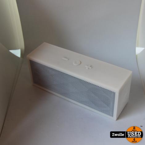 Rock Travel Talk Bluetooth speaker