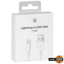 Apple Lightning Cable 8IC | 1 meter