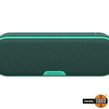 sony Sony speaker Groen