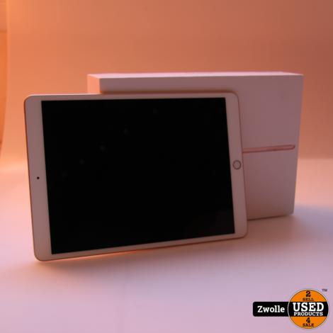 Apple iPad air 3e generatie | 256 GB | Compleet in doos | Apple care tot 16 april 2021