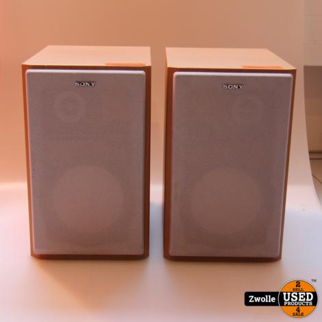 Sony speakers | 30W RMS
