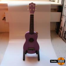 Ukelele Calista Color Purple