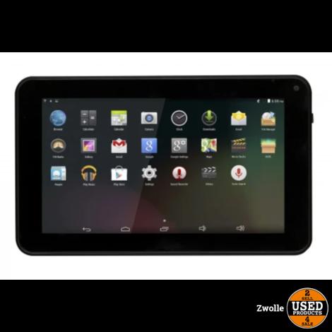 Denver tablet 10123 | 8 GB opslag |