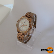 Tommy hilfiger horloge | Rose gold