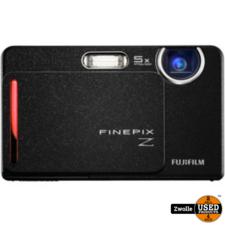 overig Fujifilm Finepix Z300   Camera   10MP   Compleet in doos