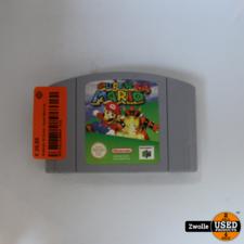 nintendo Nintendo 64 Game | Super Mario 64