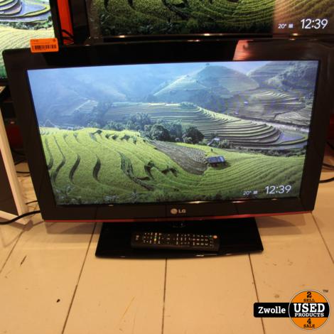 LG 26LD350 TV 26 Inch   Met AB