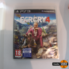 playstation PS3 spel | Farcry 4