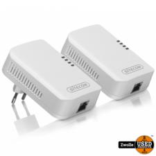 Sitecom LN-515 HomePlug kit 200Mbps | nieuw open doos