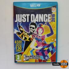 Wii U Game | Just Dance 2016