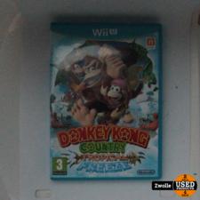 nintendo Nintendo Wii U game | Donkey kong Country tropical freeze