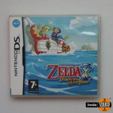 nintendo Nintendo DS game | Zelda Phantom Hourglass