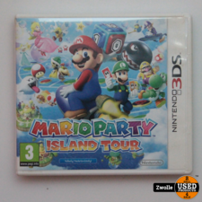 3DS spel | Mario party island tour