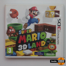 3DS spel | Super mario 3d land