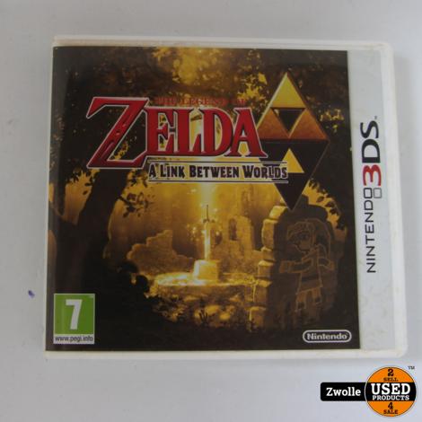 3DS spel | Zelda major mask 3D