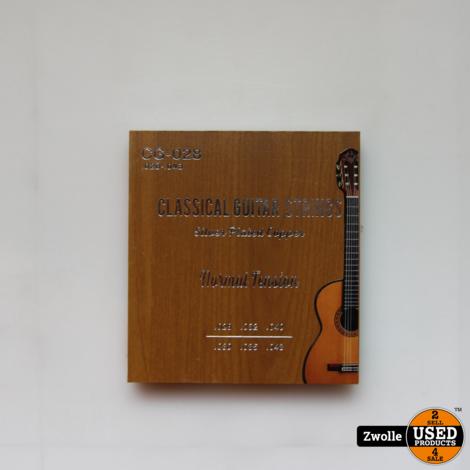 Classic gitaar snaren | CG-028