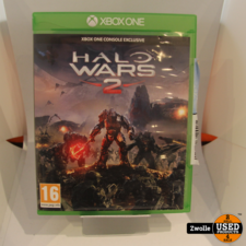 xbox Halo wars 2 | Xbox one game
