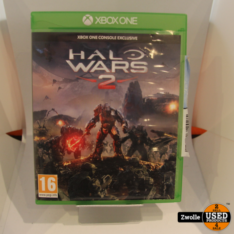 Halo wars 2 | Xbox one game