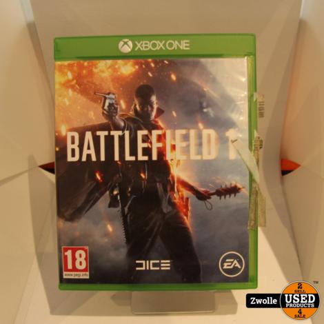 Battlefield 1 || Xbox one game