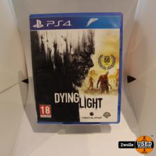playstation PS4 spel | Dying light