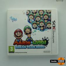 nintendo Nintendo 3DS game | Mario & luigi dream team bros