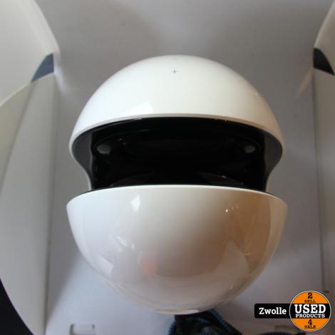 Witte speaker | geen bluetooth