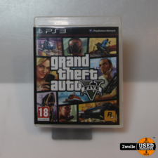 playstation Playstation 3 game Grand Theft Auto V