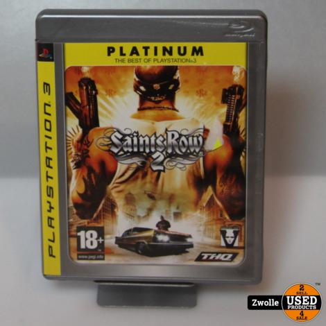PS3 spel | Saints row 2