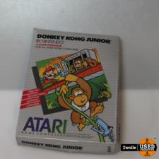 Atari Atari spel | Donkey Kong Junior