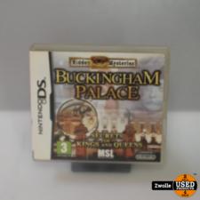 nintendo Nintendo DS game | Buckingham palace