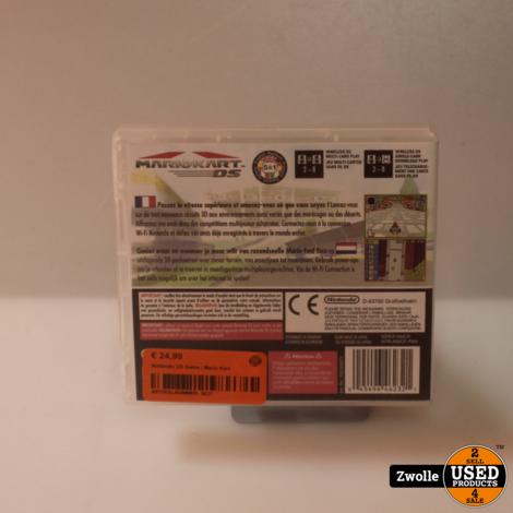 Nintendo DS Game | Mario Kart