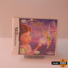 Nintendo DS Game | Tinkerbell Clochette