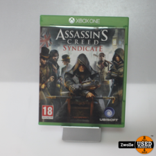 Xbox One Game | Assassin's Creed Syndicate