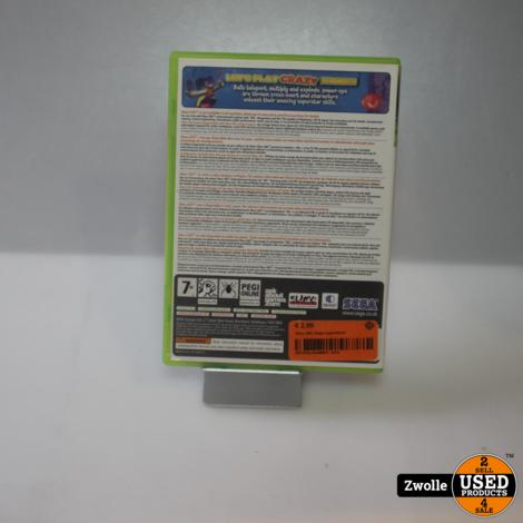 Xbox 360 | Sega superstairs