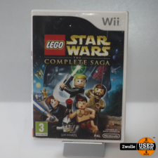 Wii Game | Star Wars The Complete Saga