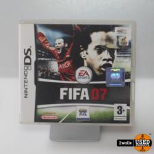 nintendo Nintendo DS game | FIFA 07