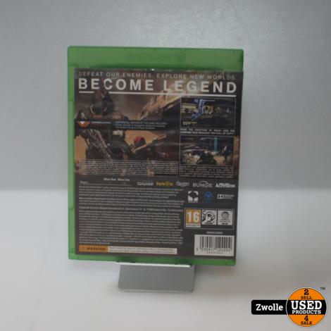 Xbox One Game | Destiny