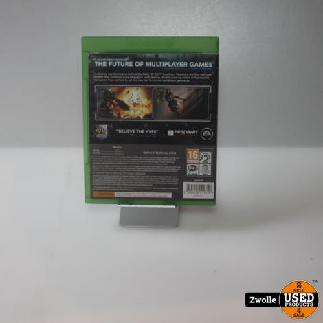 Xbox One Game | Titanfall