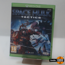Xbox One Game | Space Hulk Tactics