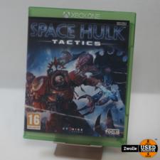 xbox Xbox One Game | Space Hulk Tactics