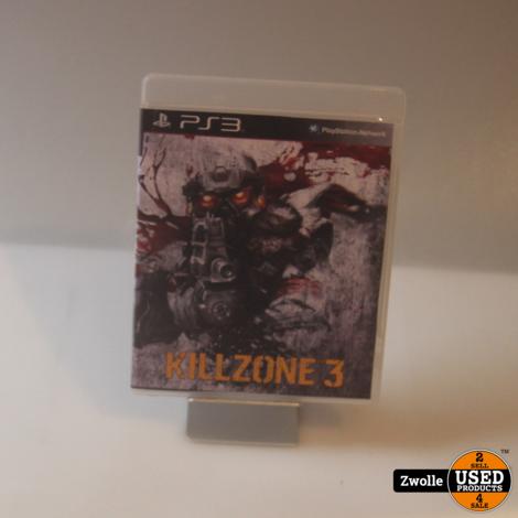 PS3 spel | Killzone 3