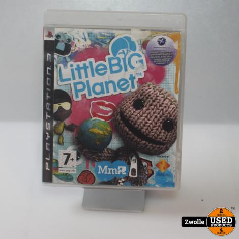 PS3 spel | Little big planet