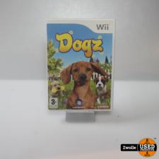 Wii Wii spel | Dogz