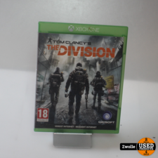 xbox XBOX one game | The Division