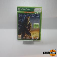xbox Xbox 360 spel |  HALO 3